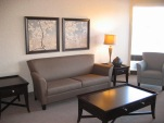 North Lounge - Main Floor