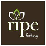 ripe bakery logo