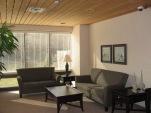 South Lounge - Main Floor