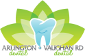 Arlington-and-Vaughan-Dental-Logo